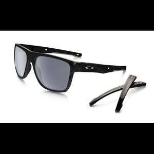 Oakley Crossrange XL Polished Black PRIZM Lenses